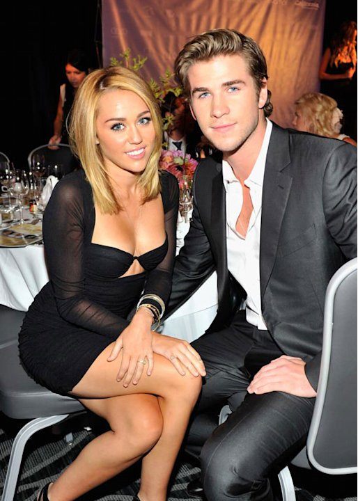 Liam Hemsworth's Brother Reveals — Miley Cyrus 'Won Our Hearts'