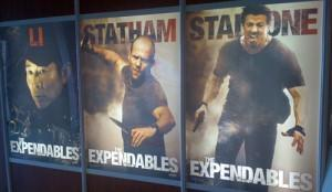 Lionsgate Considers Turning 'The Expendables' Into A TV Series