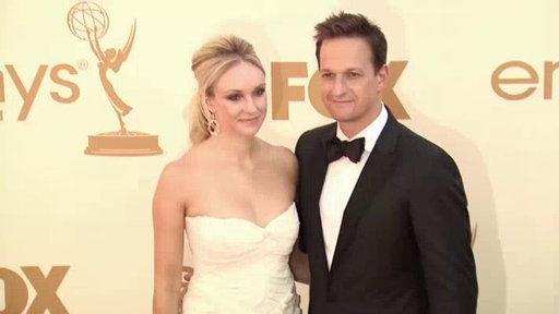 "Josh Charles Gets a ""Good Wife"""