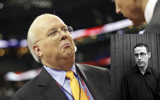 Who Will Be Right This Time: Karl Rove or Nate Silver?