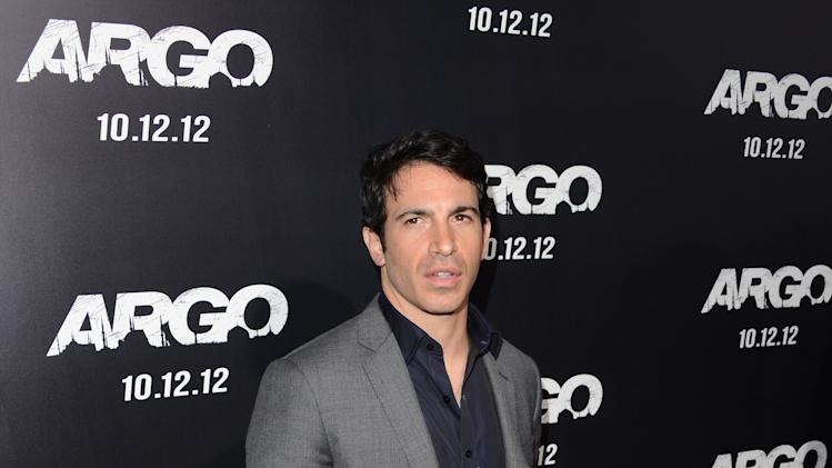 "Premiere Of Warner Bros. Pictures' ""Argo"" - Arrivals"