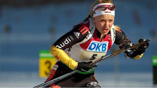 Biathlon - Ticker: DSV-Damen greifen an