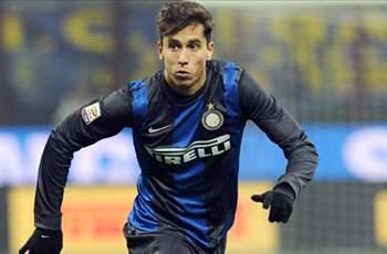 Inter deserve to beat AC Milan, says Alvarez