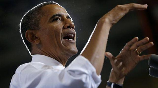 Would 'fiscal cliff' tax hikes stifle job growth?