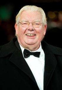 Richard Griffiths | Photo Credits: Ian Gavan/Getty Images