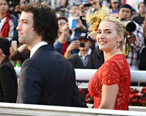 Kate Winslet Marries Ned Rocknroll!