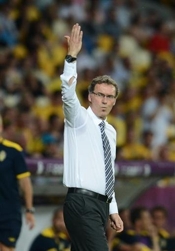 France - Blanc to leave French …