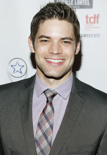 Jeremy Jordan | Photo Credits: Jemal Countess/Getty Images