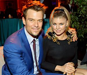 Josh Duhamel: What Fergie Said When She Found Out She Was Pregnant