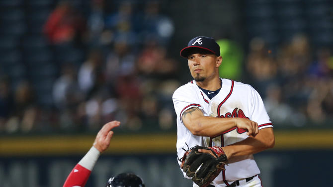 Rookie Wisler, Braves end drought against Nationals, 4-1