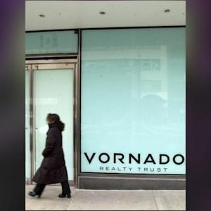 Vornado Weighs Spinning Off Suburban Shopping Centers