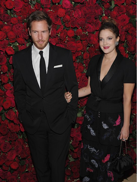 FILE: Drew Barrymore And Will Kopelman Engaged