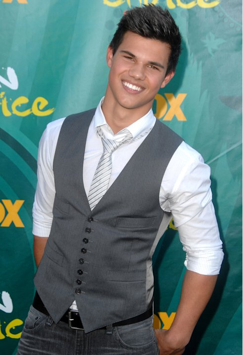 Teen Choice Awards 2009 - Arrivals