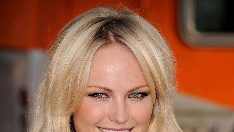 Going the Distance LA Premiere 2010 Malin Akerman