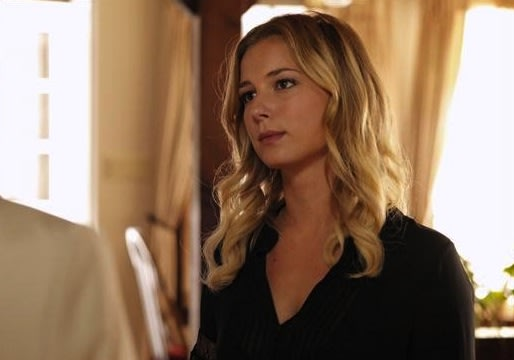 Revenge Recap: Dead in the Water