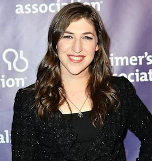 Mayim Bialik, Husband Michael Stone Finalize Divorce