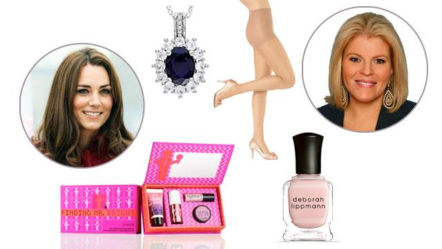 'GMA' Exclusive Deals on Products to Give You Kate Middleton's Signature Glow