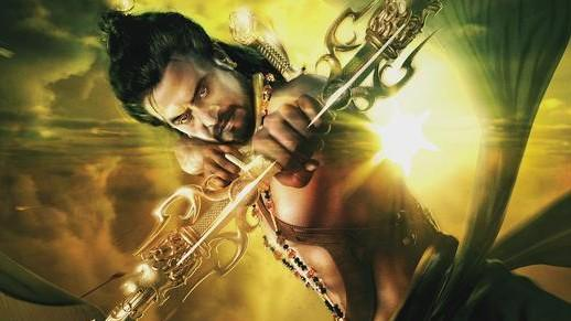 Kochadaiiyaan - Engae Pogudho Vaanam Lyric Video