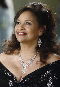 Debbie Allen | Photo Credits: Vivian Zink/ABC