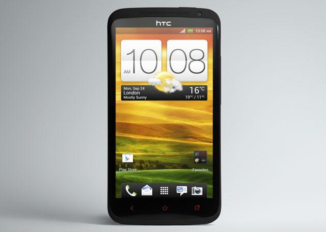 HTC One X+ Brings Faster Processor, More Battery Life