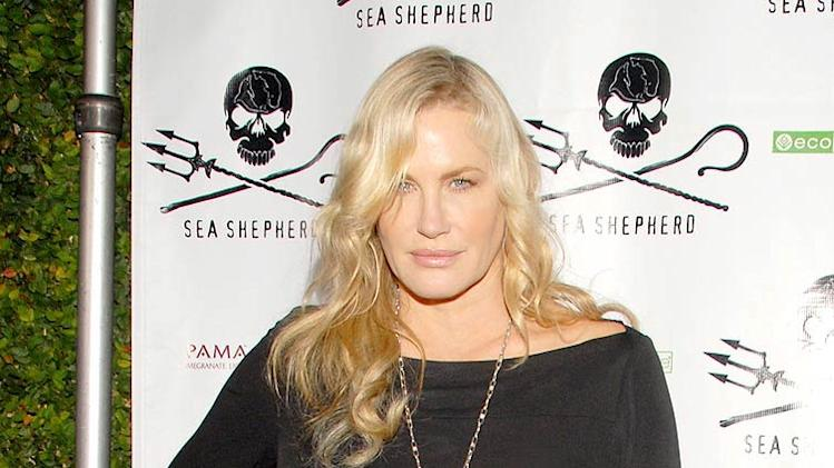 Daryl Hannah Animal Planet Evnt