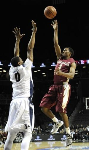 Florida State crushes BYU in Coaches vs. Cancer