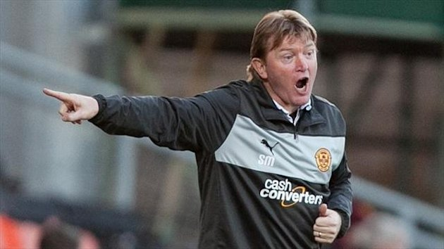Stuart McCall has been linked with the Sheffield United job