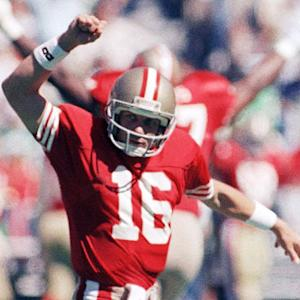 Joe Montana's top 5 career moments in the NFL