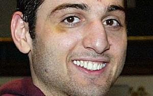Tamerlan Tsarnaev Cause of Death Released