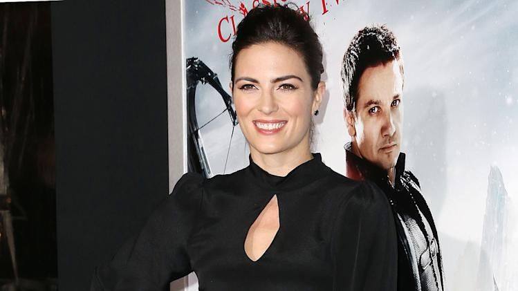 "Premiere Of Paramount Pictures' ""Hansel And Gretel Witch Hunters"" - Arrivals"