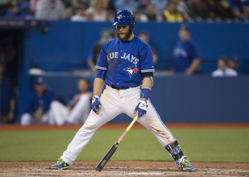 Blue Jays have record 3 Canadian position players in lineup