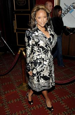 Lynn Whitfield at the NY premiere of Universal Pictures' Inside Man