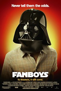 Poster of Fanboys
