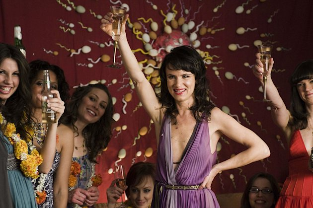 The Switch 2010 Miramax Films Juliette Lewis