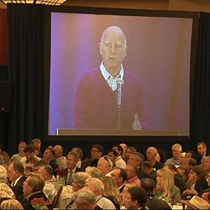 Gov. Brown: Drought Is Catalyst for Change