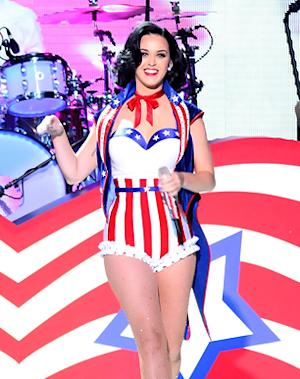 Katy Perry's 'Roar' Expected to Out-Sell Lady Gaga's 'Applause'