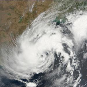 Cyclone Phailin Expected To Cause Extensive Damage In Eastern India