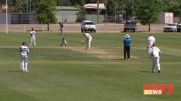 Batsmen shine on Wagga pitches