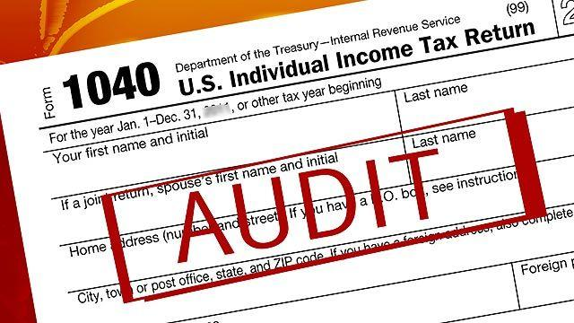 How to survive an IRS audit