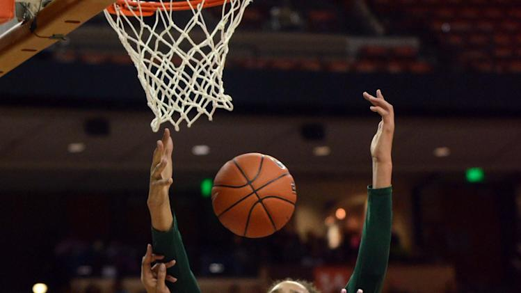 NCAA Womens Basketball: Baylor at Texas