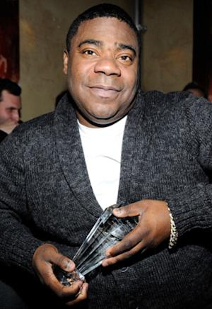 Tracy Morgan Back in NYC and 'Fine' After Denver Health Scare