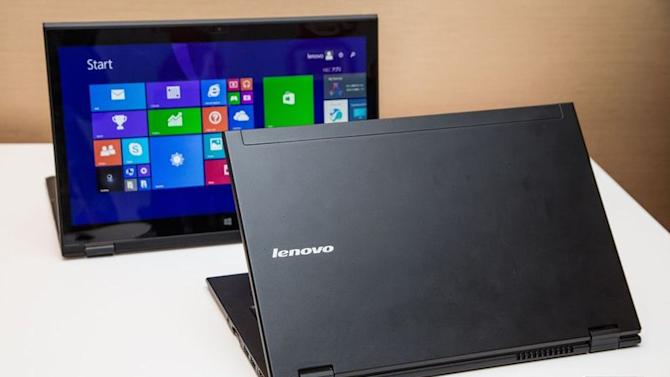Lenovo's 13-inch LaVie Z laptop is lighter than the MacBook, and it's available now
