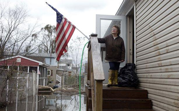 Staten Island Becomes the Focus of Anger and Tragedy