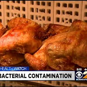 Dr. Max Gomez: Chicken And Health Risks