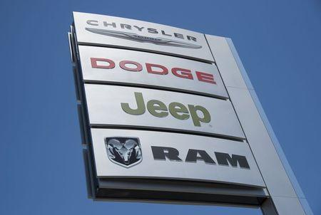 Auto dealership selling the Jeep Grand Cherokee in Los Angeles