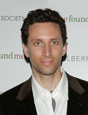 Ben Shenkman at the New York premiere of ThinkFilm's  Then She Found Me