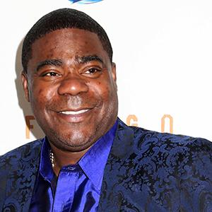 Lawyer: Tracy Morgan Has Traumatic Brain Injury