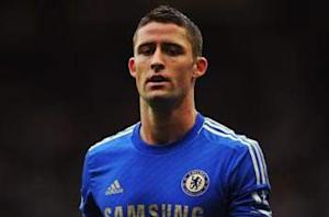 Cahill: Chelsea defended 'way too much' against City