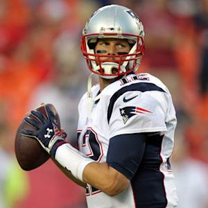 New England Patriots quarterback Tom Brady: 'We have to figure out what is good enough'