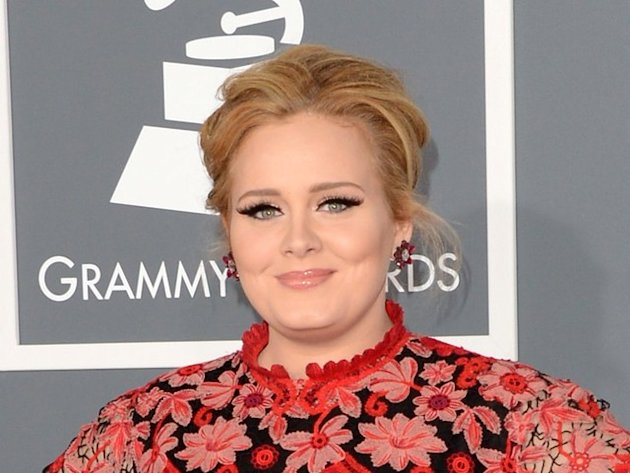 5 Facts About Adele